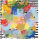 World Traveler Elements Kit -Inked Travel Stamp