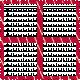 July Blog Train Stamp Frame