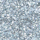 Superlatives Glitter Blue Tile