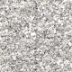 Superlatives Glitter White Tile