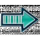 Enamel Pieces Kit 1- Arrow 02
