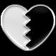 Enamel Pieces Kit 1 - Broken Heart 03