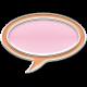 Enamel Pieces Kit 1- Talk Bubble 01