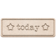 Scraps Bundle 4 Elements - Today