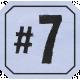 Scraps Bundle 4 Elements- Tag 2- #7
