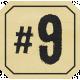 Scraps Bundle 4 Elements- Tag 2- #9