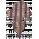 Pumpking Spice Wood Veneers- Leaf 1