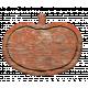 Pumpking Spice Wood Veneers- Pumpkin 2