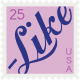 Like Always Mini Kit- Stamp Scrap 2