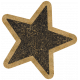 HFH Cardboard Sticker - Star 2