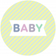New Day Baby Elements Kit- Print Tag 5