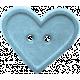 Love Knows No Borders Mini Kit- Button