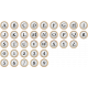 Alpha Template #2- Textured Alpha 02