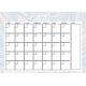 The Good Life April Calendar 5x7