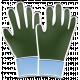 Flower Power Elements Kit- Enamel Gloves 1