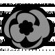 Felt Flower Template- Set 10a Flat