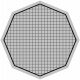 Tag Templates Set #1 - Octagon