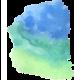 Watercolor Kit #6- Paint 22 Color