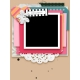 Pocket Templates Kit #2 - 01 3x4