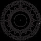 Compass Stamp 2
