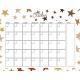 I Dig It Calendars- Calendar 8.5x11