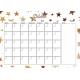 I Dig It Calendars- Calendar A4