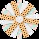 Sweetly Spooky Elements Kit - Flower 1