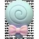 Sweetly Spooky Elements Kit - Lollipop 2