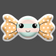 Sweetly Spooky Elements Kit - Candy 1b Sticker