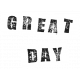 I Dig It Elements- Label Great Day