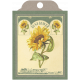 Flower Power Elements Kit- Sunflower Tag
