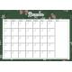The Good Life: December Calendars- Calendar A4