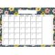 The Good Life: November Calendars- November A4