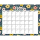 The Good Life: November Calendars- Blank 8.5x11