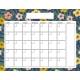 The Good Life: November Calendars- November 8.5x11