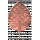 The Good Life- November Elements- Leaf 3