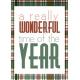 The Good Life December: Art Print A A4