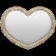 The Good Life December Mini: Glitter Heart