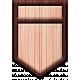 The Good Life- November Elements- Wood Banner 2