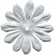 Silk Flower Template 009