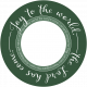 The Good Life: December Carols- Joy To The World Tag