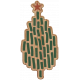 The Good Life - December Elements - Wood Tree 1