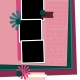 Layout Templates Kit #40 - Template D