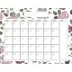 Scifi Calendars- Blank Calendar 2 8.5x11