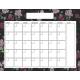 Scifi Calendars- Blank Calendar 1 8.5x11