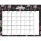 Scifi Calendars- January Calendar 1 8.5x11