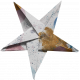 SciFi Elements- Paper Star 2