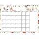 Wild Child Calendars- Calendar A A4