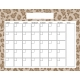 Wild Child Calendars- Calendar C 8.5x11