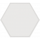 Shaker Pockets Kit- Sequins- Hexagon